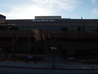 Medical Center Drive