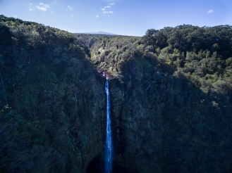 Akaka Falls, HI
