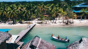 Bringing Good News