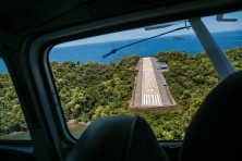 Runway Check