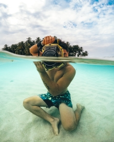 Different Worlds