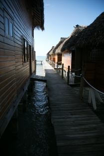 The Bungalows Panama