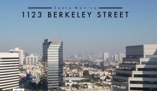1233 Berkeley Street